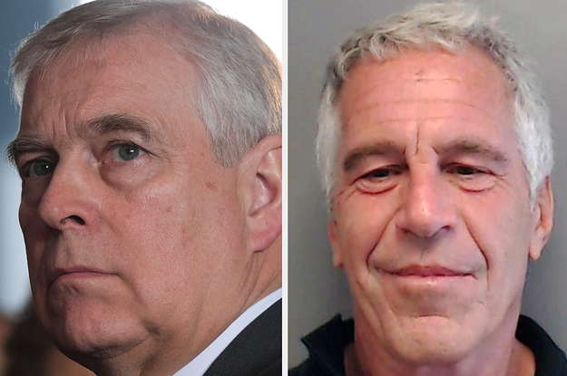 Prince Andrew Says He Never Saw, Or Participated In, Any Abuse By Jeffrey Epstein