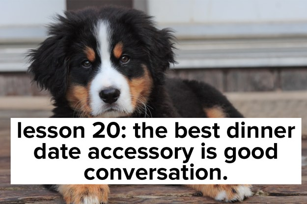 24 Life Lessons You Can Learn From These Heckin' Good Doggos