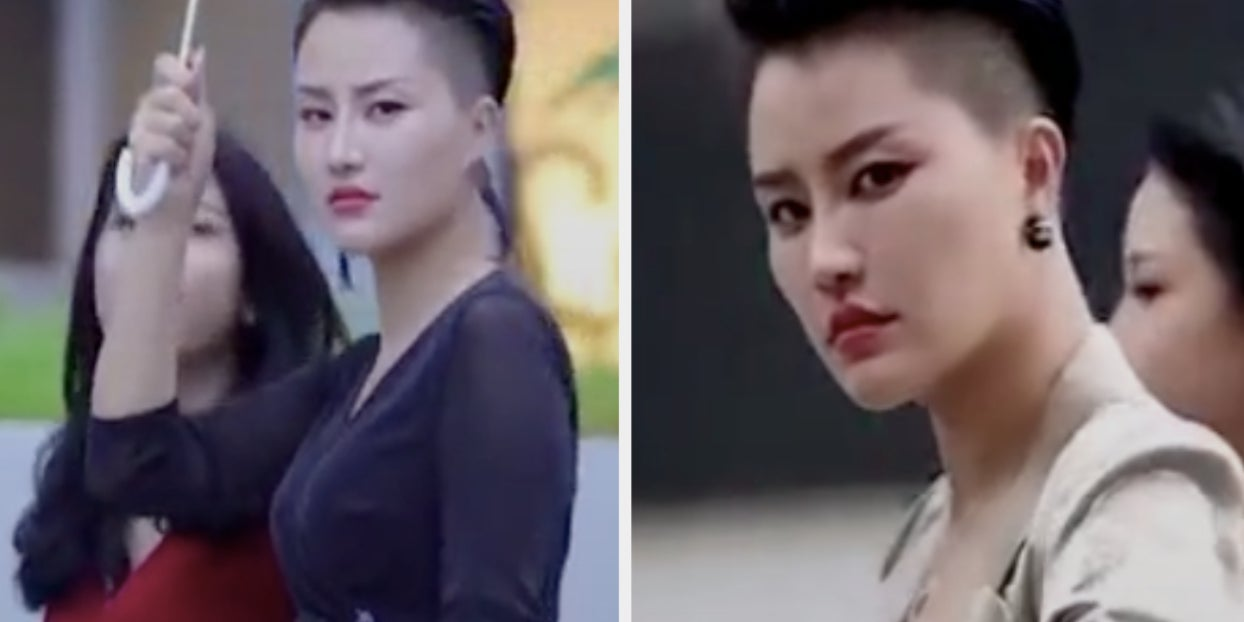 Everyone Is In Love With These Fashionable Chinese Women On Tiktok