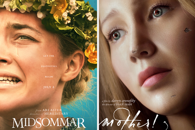 21 Movies That Are Just So Disturbing People Had To Leave The Theater