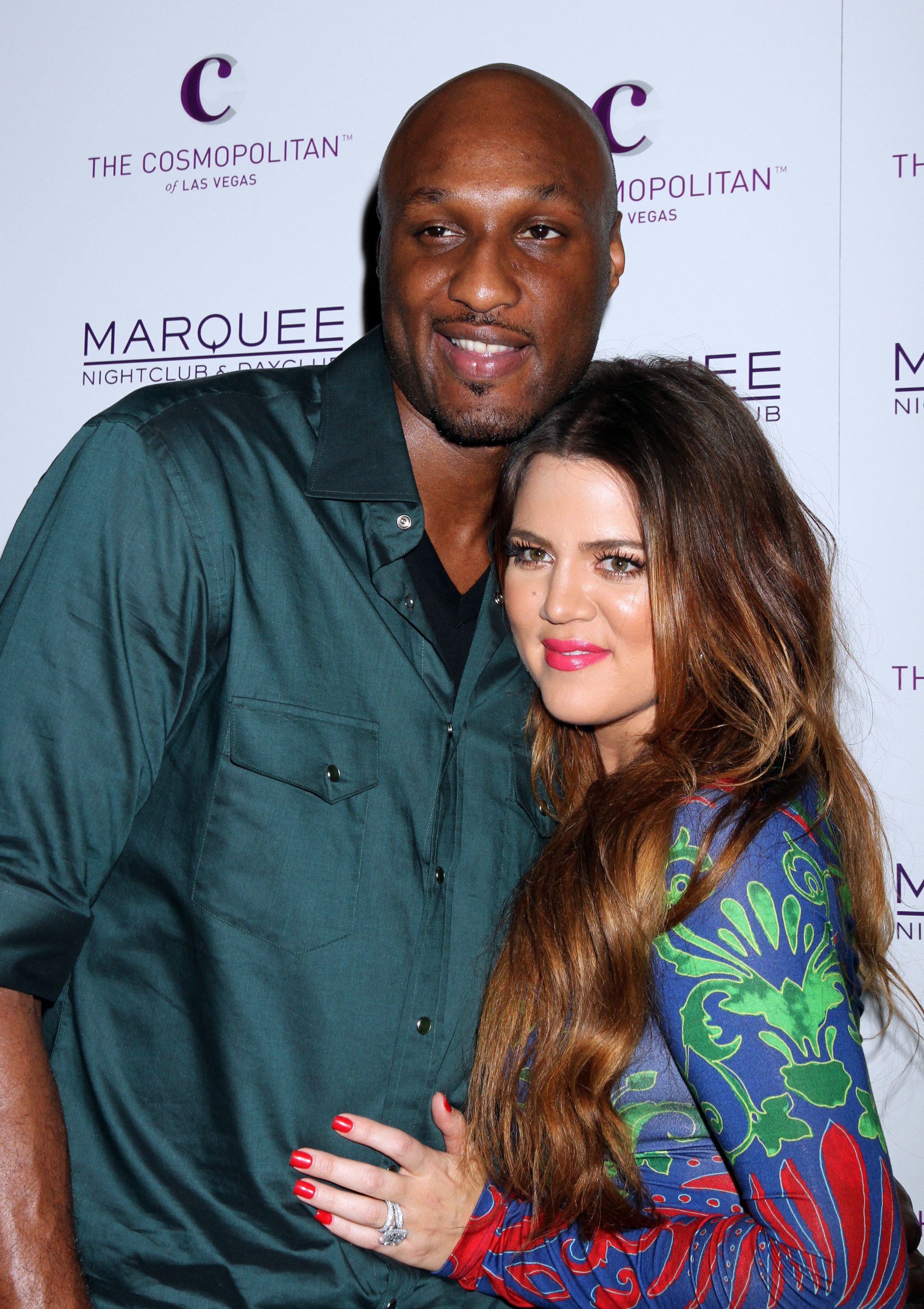 Khloe Kardashian dating Drake er dating en yngre fyr galt