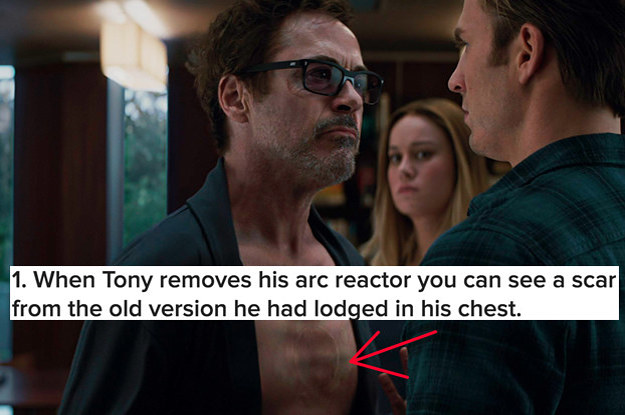 "15 ""Avengers: Endgame"" Details That Were Subtle Enough To Miss The First Time Around"