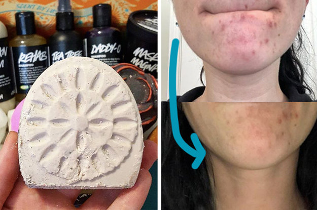 24 Items From Lush That Will Actually Do What They Promise