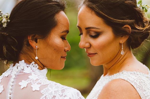How LGBTQ Wedding Planners Make Big Gay Wedding Dreams Come True
