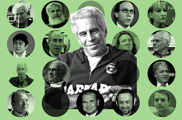 Jeffrey Epstein's Links To Scientists Are Even More Extensive Than We Thought