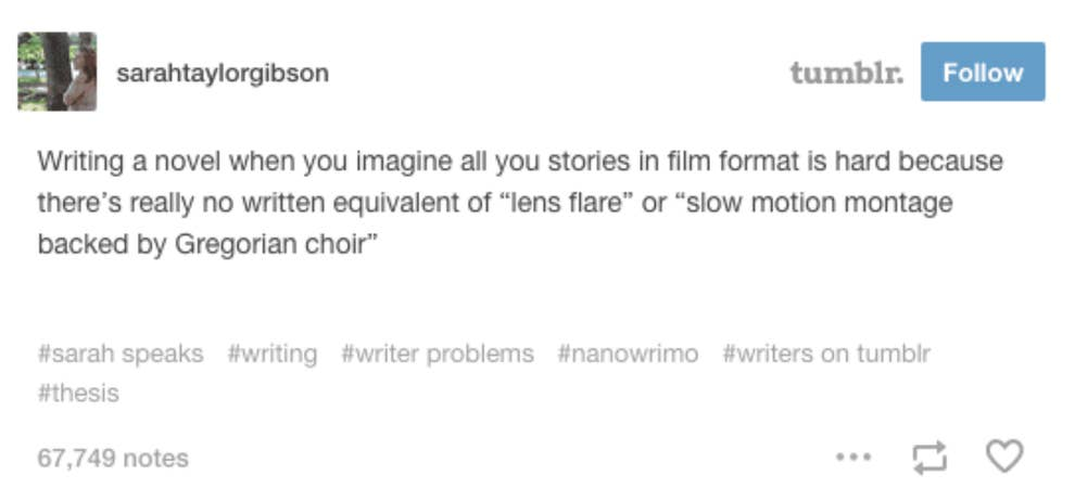 19 Jokes That Only Writers Will Find Funny