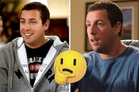 Quiz: Can You Identify All Of These Adam Sandler Movies?