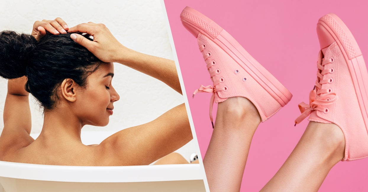 Pick Out Some Shoes To See How You Should Treat Yourself Tonight