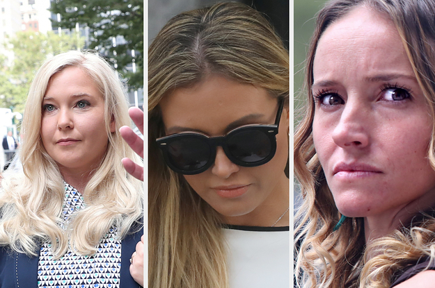 23 Women Stood In Court And Said Jeffrey Epstein Abused Them. Here Are Their Most Powerful Quotes.
