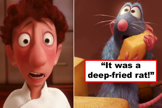 13 Truly Disgusting Restaurant Stories That'll Make You Question Eating Out Again