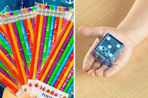 26 Clever Classroom Supplies That Will Make Any Teacher's Life A Little Easier