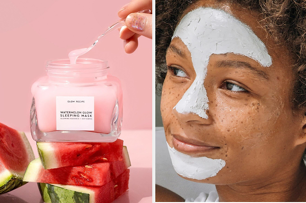 32 Skin Care Products That Actually Do What They Say They Will