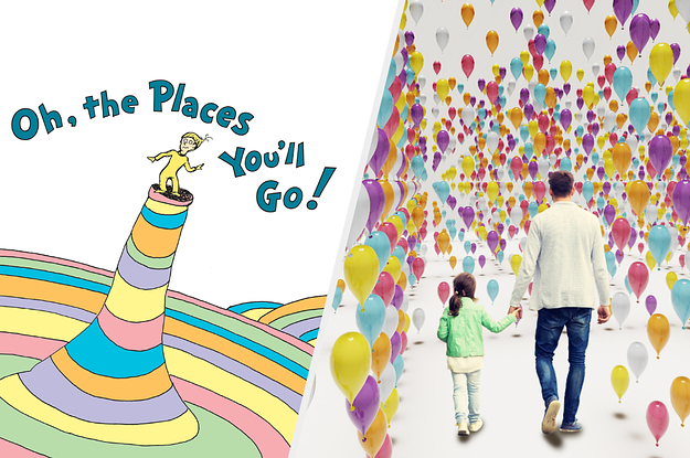 The Dr. Seuss Experience Is The Next Big Instagram Trend