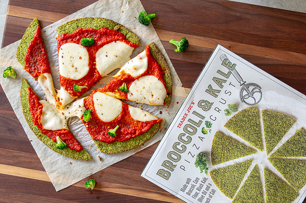 18 Trader Joe's Products That Are Perfect For Fall