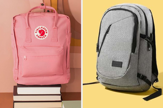 15 Durable Backpacks That Will Actually Last