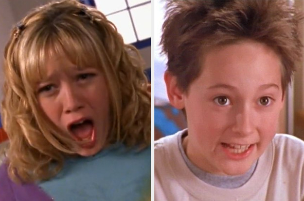 If You Did 15/37 Of These Things As A Kid, You Were Definitely The Annoying Sibling