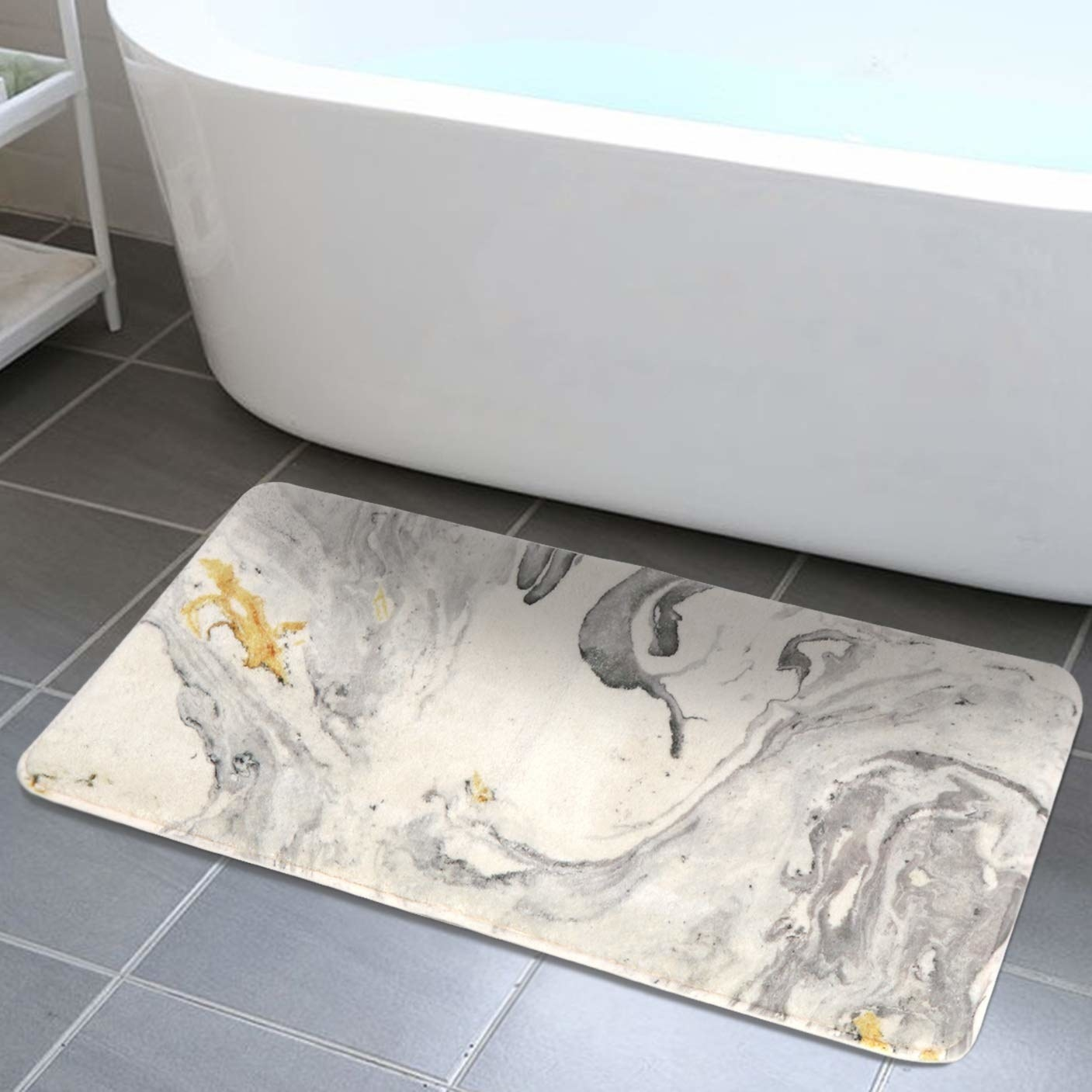 23 Of The Best Bath Mats You Can Get On Amazon
