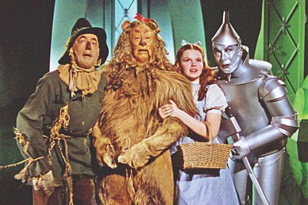 "27 Facts That Will Make You Look At ""The Wizard Of Oz"" Completely Differently"