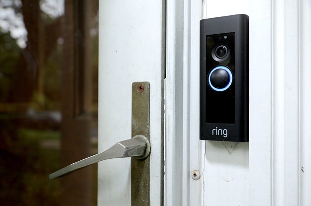 "Ring Says It Doesn't Use Facial Recognition, But It Has ""A Head Of Face Recognition Research"""