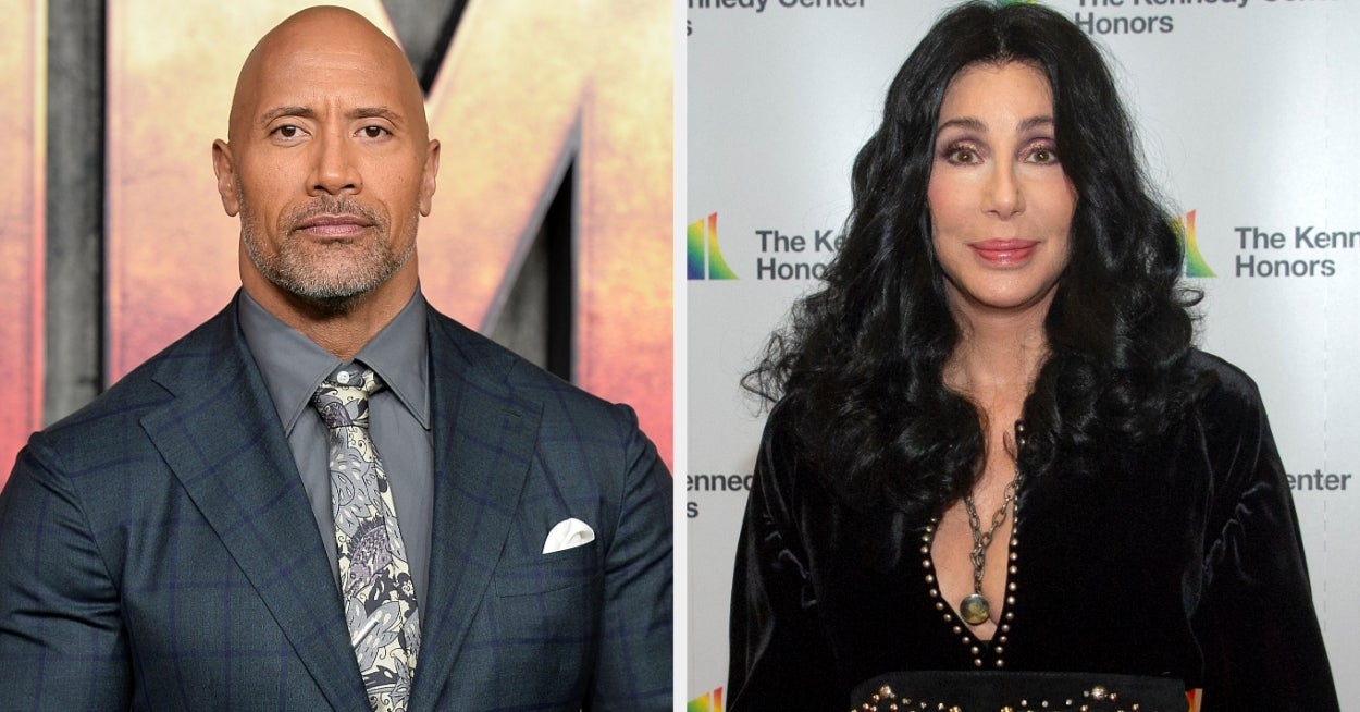 Cher, Nick Jonas, The Rock, And More Celebs Reacted To The El Paso And Dayton Mass Shootings