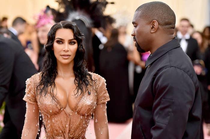 Kim Kardashian Reveals Behind-The-Scenes Met Gala Video