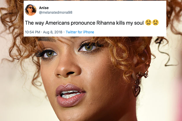 48 Words Americans Pronounce Differently That Piss The World Off