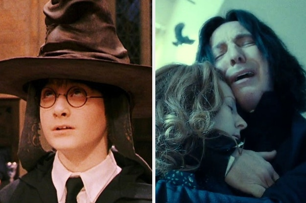 Harry Potter - BuzzFeed