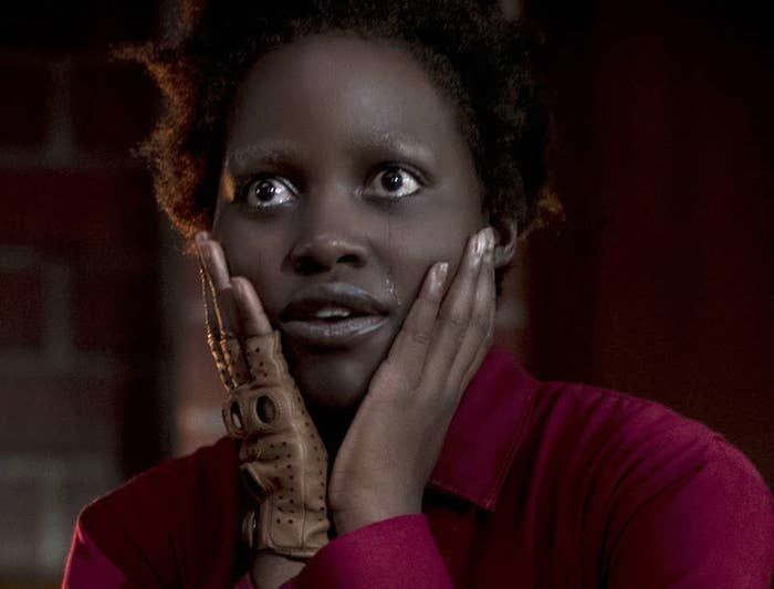 "Jordan Peele's ""Us"" Is Coming To Halloween Horror Nights So Prepare To Cry Yourself To Sleep"