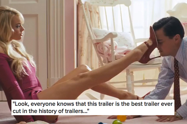 22 Movie Trailers So Amazing, They're Basically Short Films In Themselves