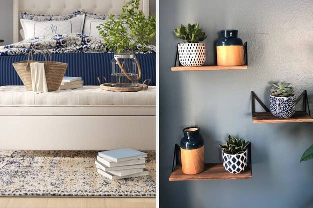 20 Pieces Of Furniture And Decor That Are Perfect For Small ...