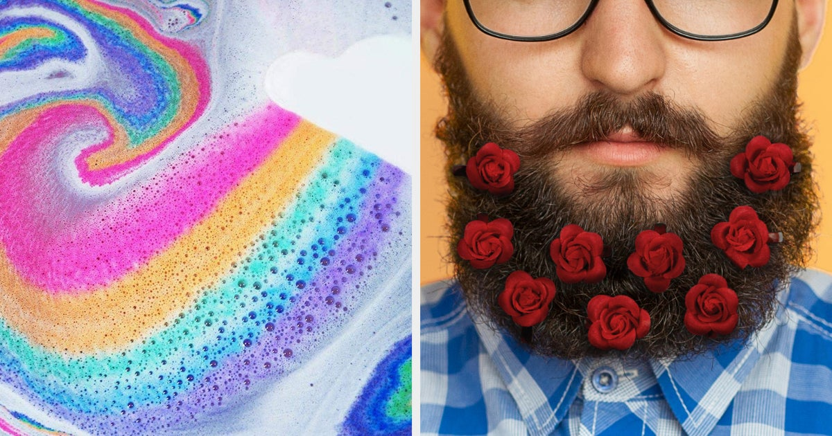38 Things For People Who Love Cheap Thrills