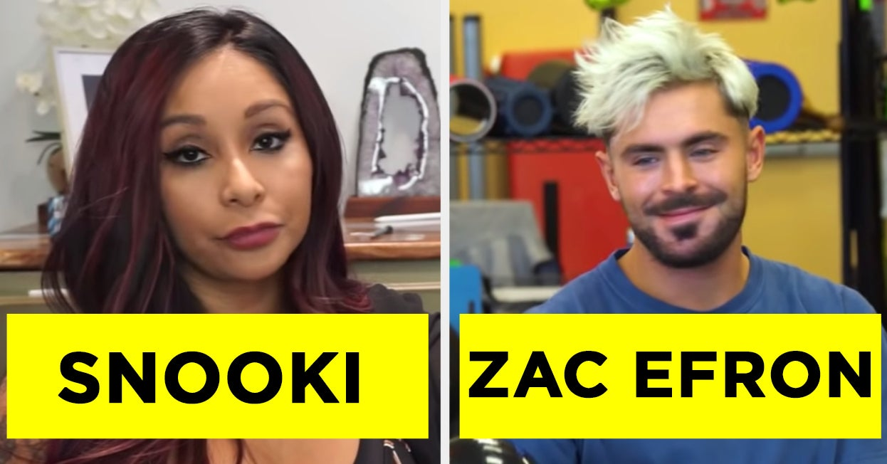 Here Are 15 Celebrities You Probably Didn't Know Are Also YouTubers