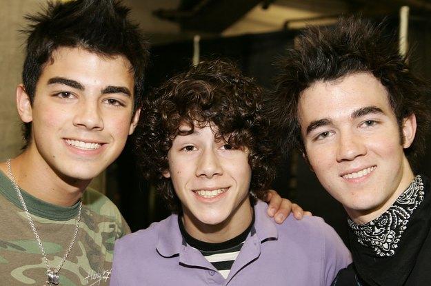 Nick Jonas dating historie møte singler orgie