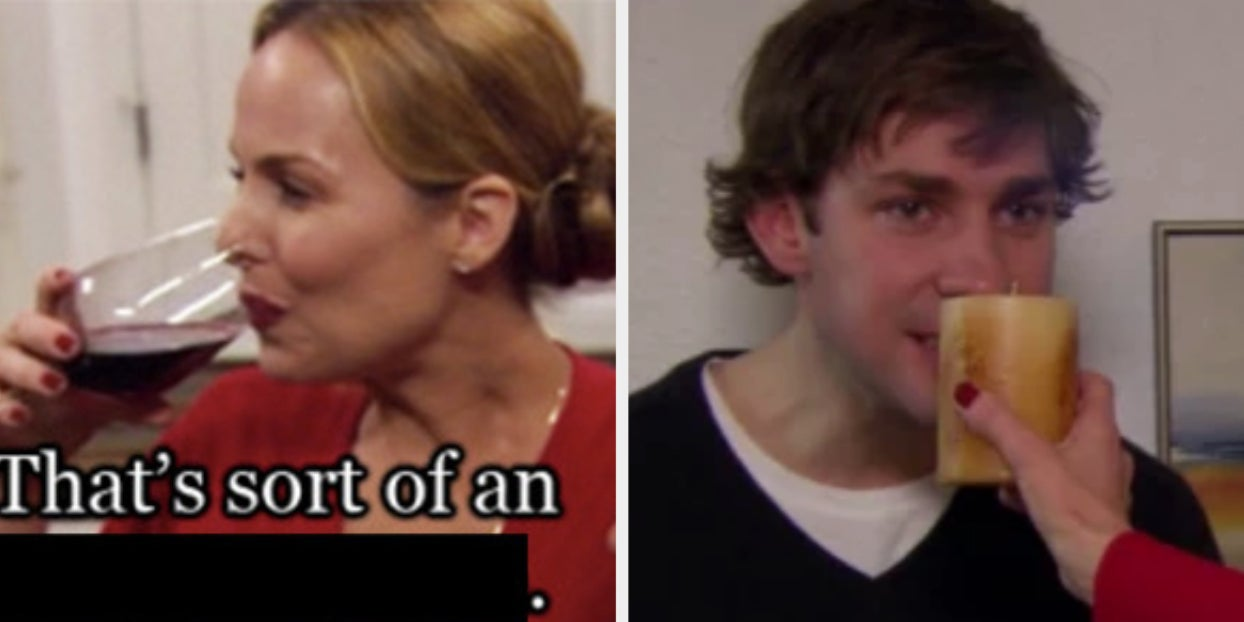 """""""The Office"""" Dinner Party Episode Is One Of The Best, Can You Pass A Quiz About It?"""