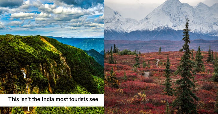 24 Underrated Trips That Are Totally Worth Taking, According To Travelers