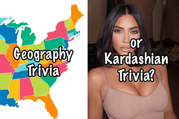 This Increasingly Difficult General Knowledge Quiz Will Let You Pick Your Category