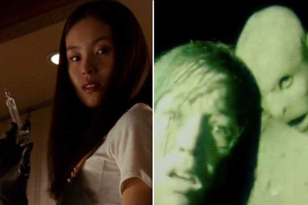 13 Horror Movie Jump Scares Guaranteed To Get Your Blood Pumping