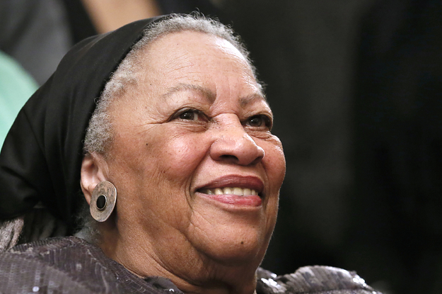 The Generosity Of Toni Morrison