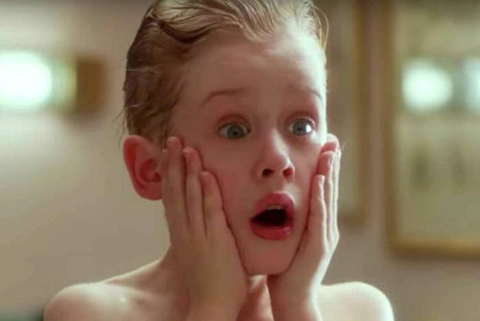 "Macaulay Culkin's Response To The ""Home Alone"" Reboot News Will Make You Laugh Until It Hurts"