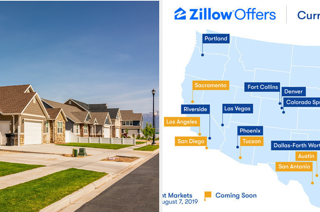 Zillow Makes Nearly Half Its Money Now From Flipping Homes on zestimate zillow home search, zillow satellite maps search, zillow new home search, zillow rental search, zillow property search,