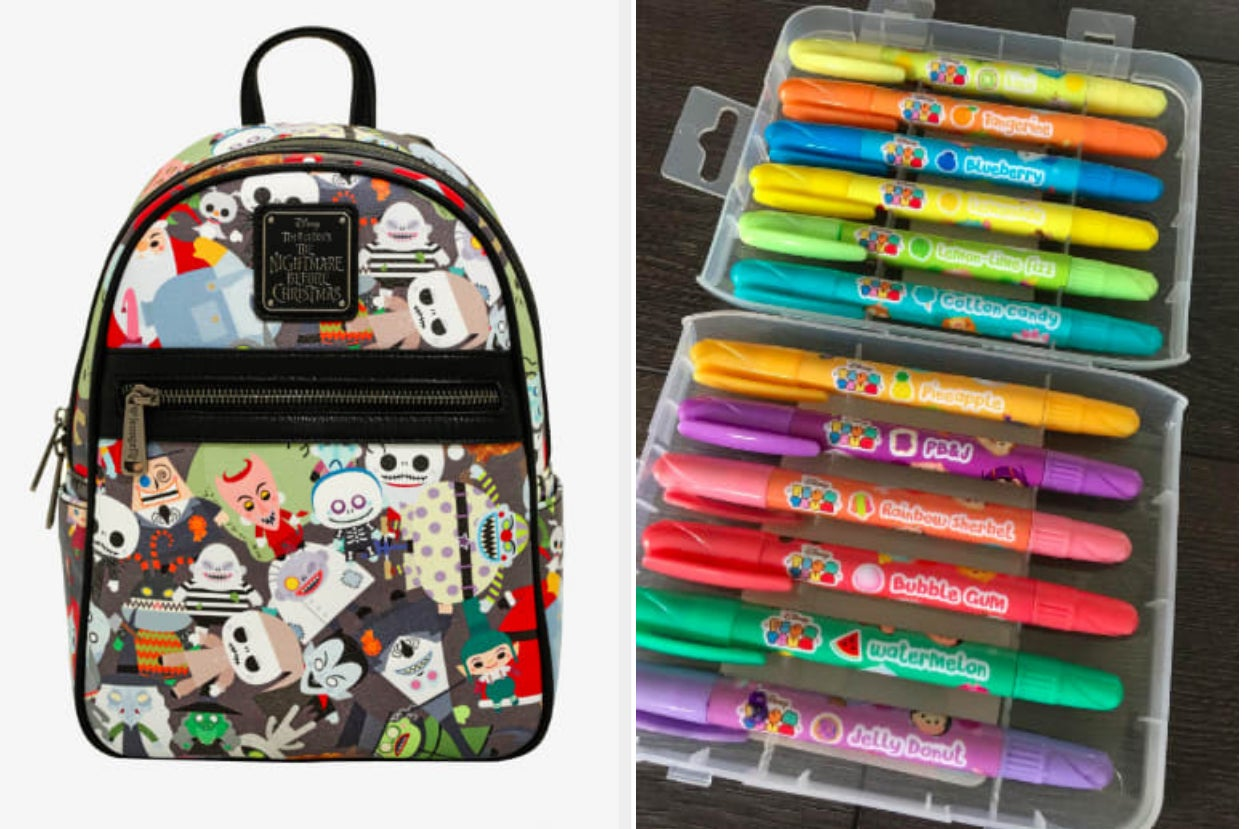 29 Magical Disney Back-To-School Products