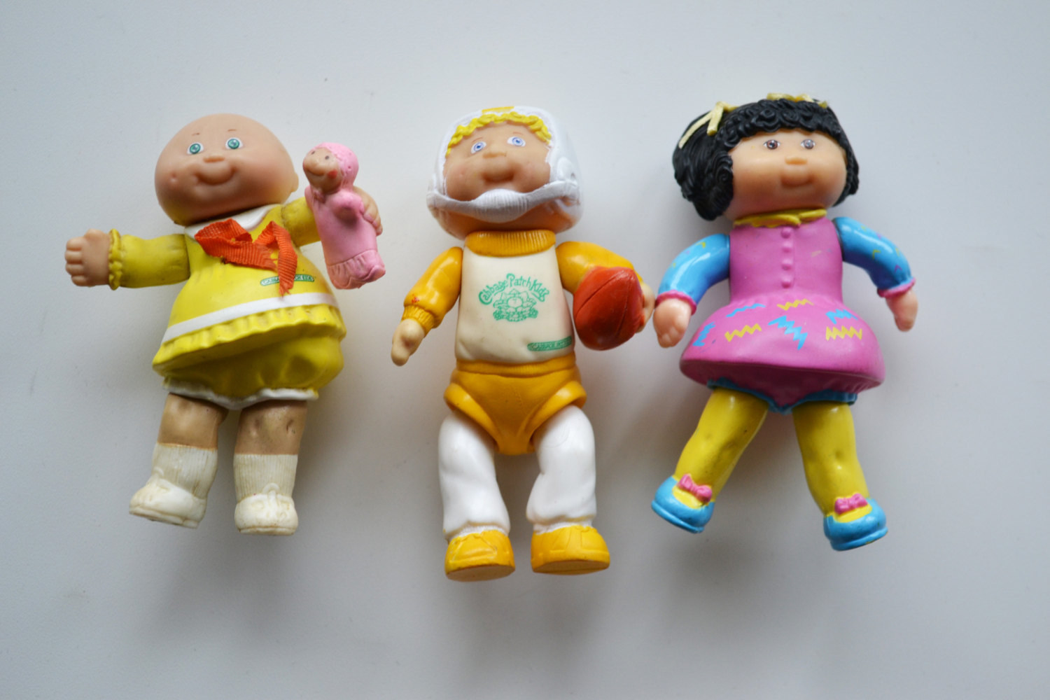 25 Forgotten '80s Toys That Gen-Xers And Old Millennials Once Played With