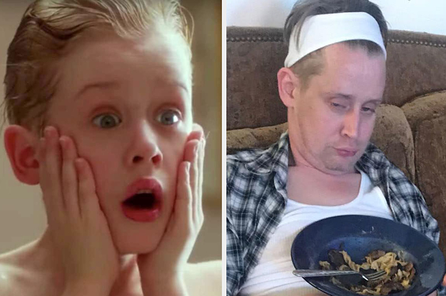 """Macaulay Culkin Just Shared What An Updated """"Home Alone"""" Would Actually Look Like And I Can't Stop Laughing"""