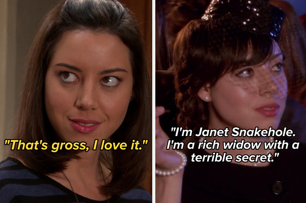 19 Times April Ludgate Was The Best Character On