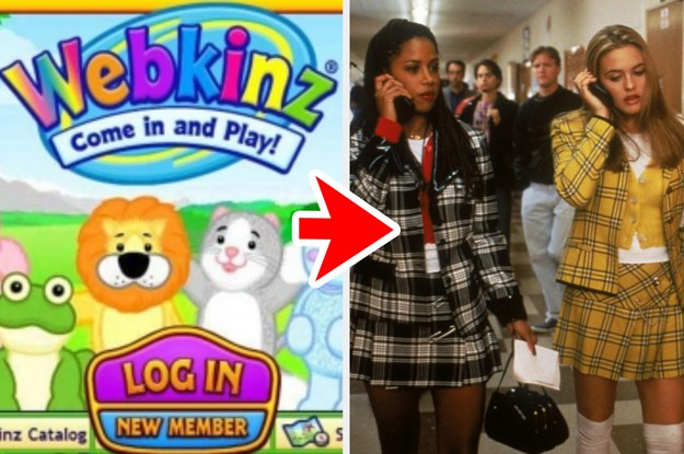 Spend A Day On The Internet In 2009 And We'll Reveal What Decade You Belong In