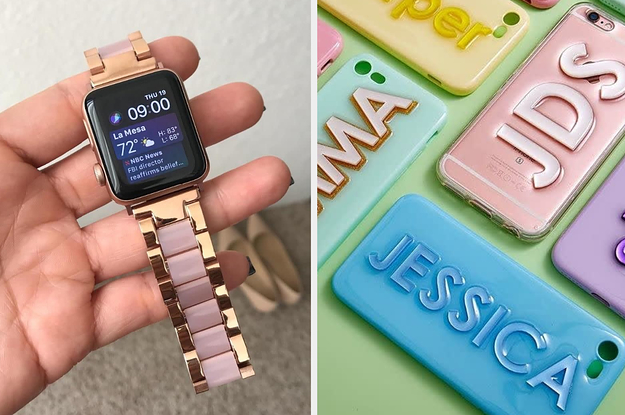 22 Tech Accessories That Will Turn Your Devices Into The Ultimate Fashion Statement