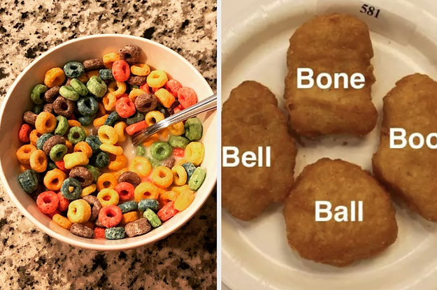 23 Fascinating Food Facts That Deserve A Spot In Your Brain
