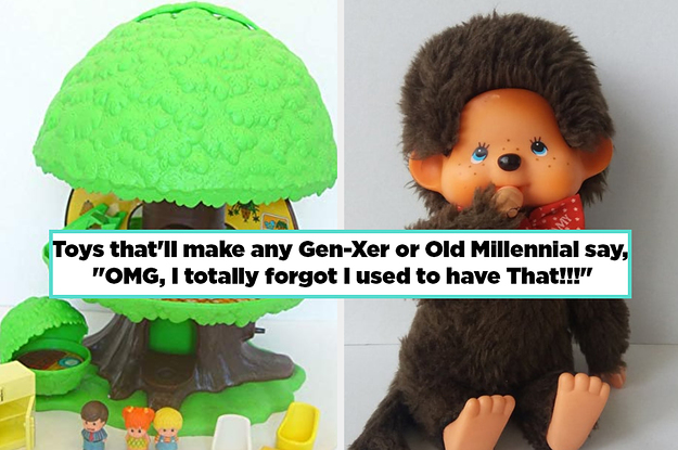 25 '80s Toys That'll Make Any ...