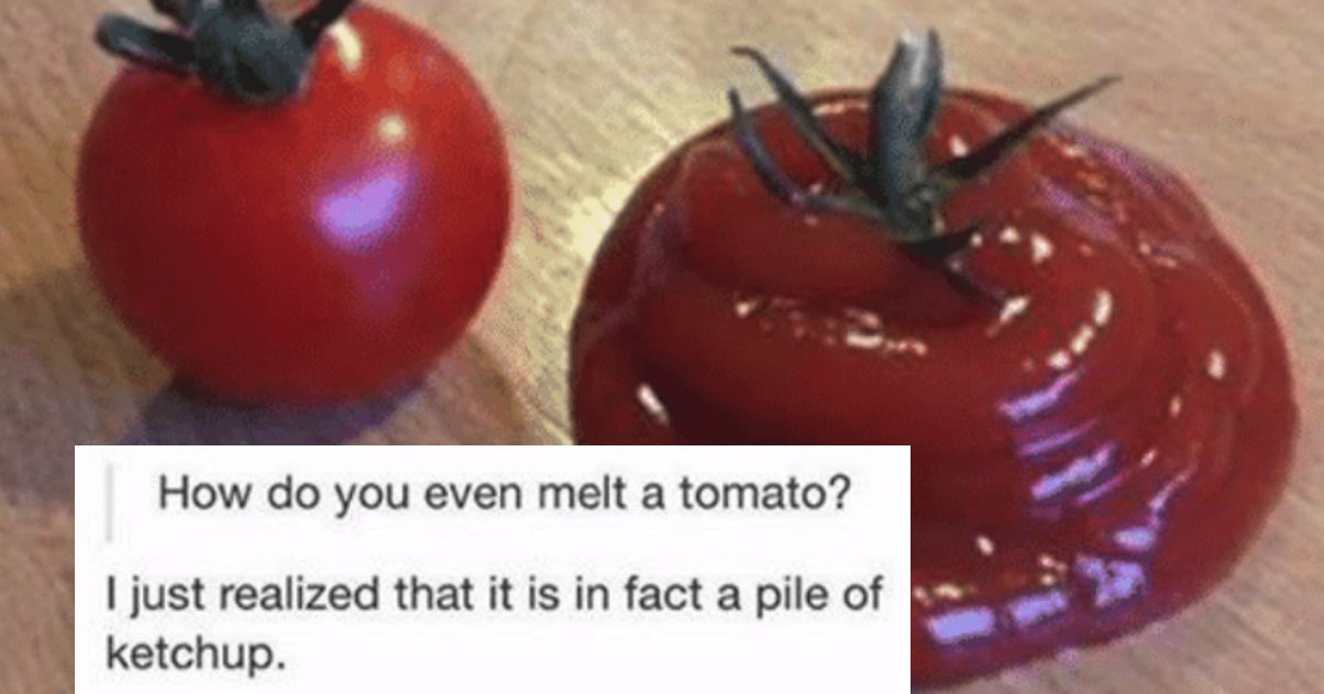 24 People Who Realized Their Mistake Juuuuuust A Second Too Late