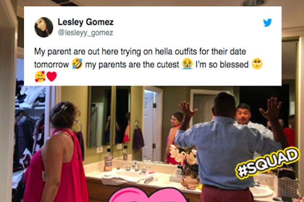 Just 17 Really Pure Parents Who Will ...